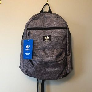New adidas Backpack